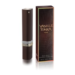 VANILLE TONKA - Eau de Parfum for women